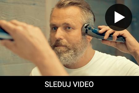 BACK TO COOL: Ako si upraviť bradu rýchlo a jednoducho