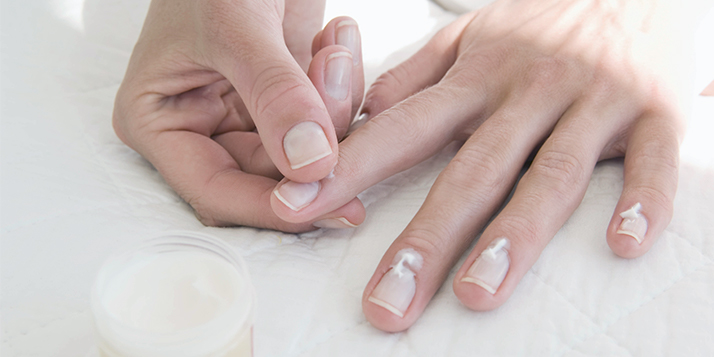 soins mains et ongles