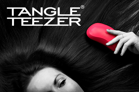 ¿Todavía no tiene su Tangle Teezer?