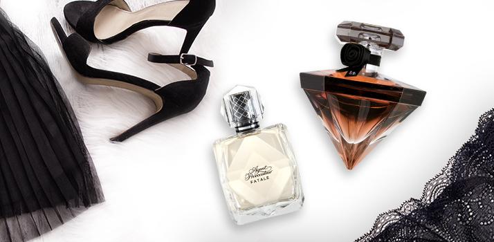 Parfumi za zabavo