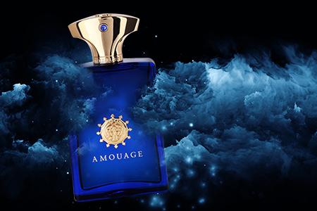 niche parfumi Amouage