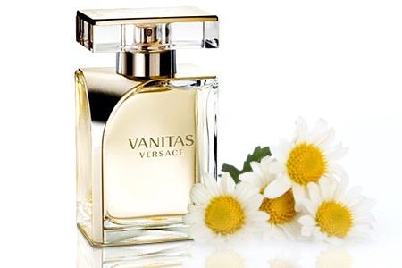 парфюм версаче