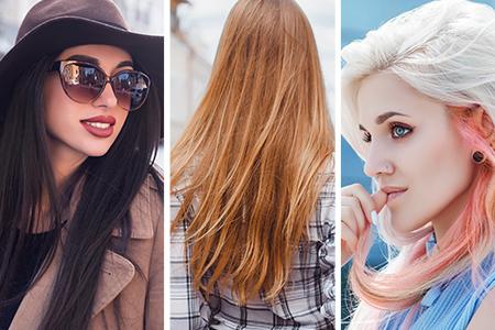 Prichádzajú najnovšie trendy vo farbení vlasov 2019!