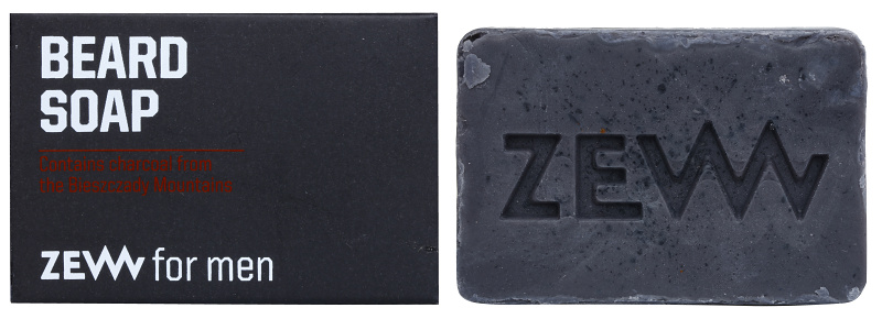 сапун за брада Zew Beard Soap