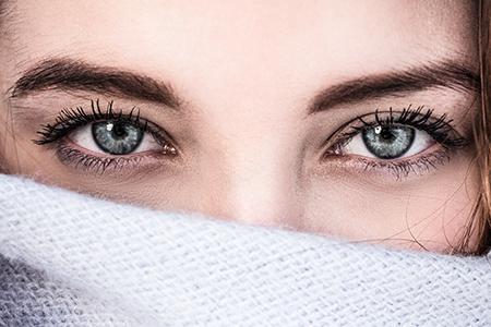 Sai come eliminare le occhiaie?