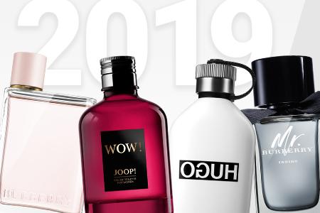 Najboljši parfumi za leto 2019