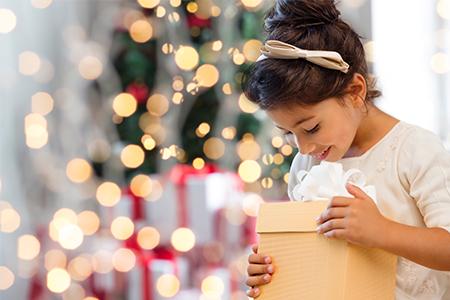 Najboljša darila za otroke