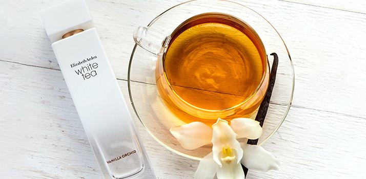 Tea Parfüm
