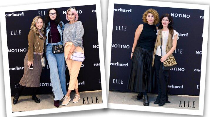 Promenada Mall a găzduit Elle Brunch, Ultimul Elle Brunch a fost în Notino, Cel mai mare eveniment Elle Brunch