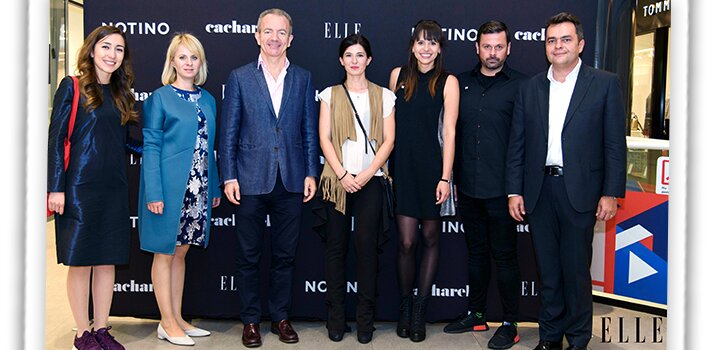 Cel mai mare Elle Brunch, Ultimul Elle Brunch a fost găzduit de Notino, Elle Brunch din Promenada Mall