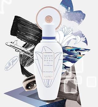 Parfum Gellé Freres Queen Next Door Lys Audacieux