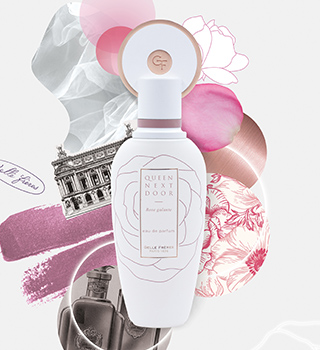 Parfum Gellé Freres Queen Next Door Rose Galante