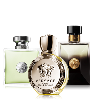 EVERYTHING BY VERSACE
