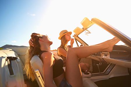 5 лесни трика за лятото