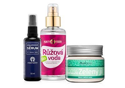 Česká kosmetika