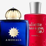 Нішеві парфуми