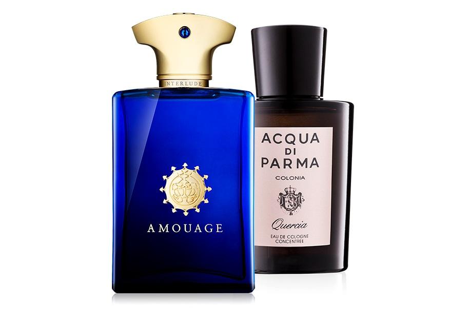 Нішева парфумерія