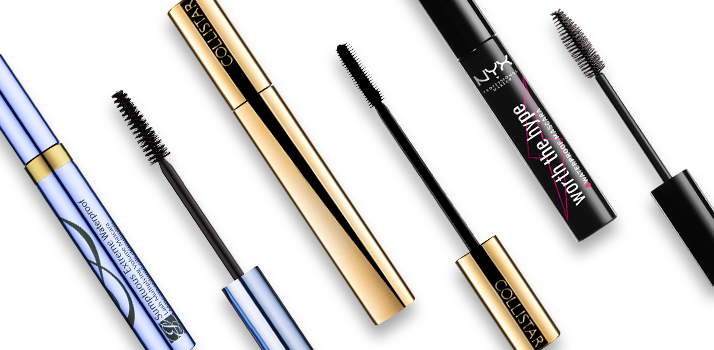 meilleur mascara waterproof