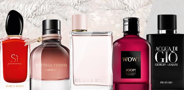 los mejores perfumes de mujer invierno 2018