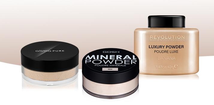 poudre minerale alima pure fond de teint makeup revolution