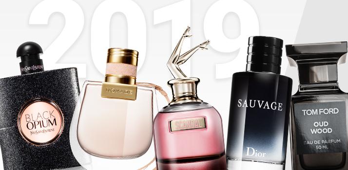 Parfumurile anului 2019