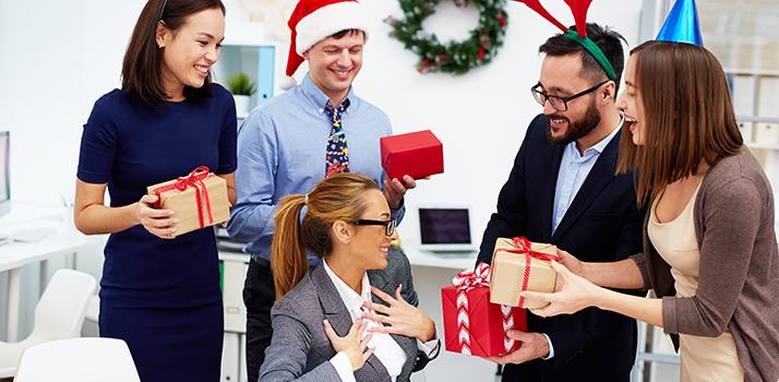 Secret Santa colleghi
