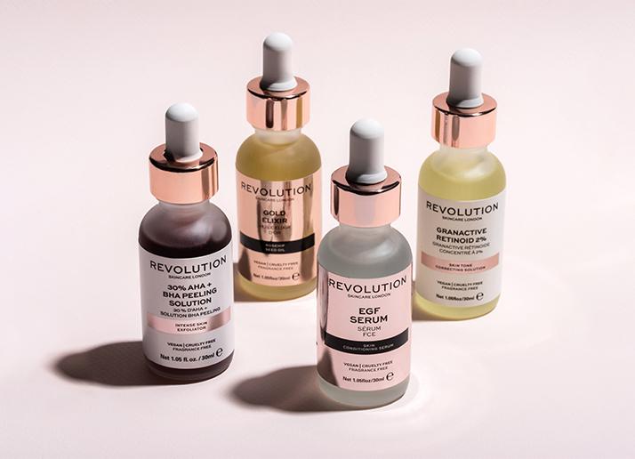 Hautpflege Produkte