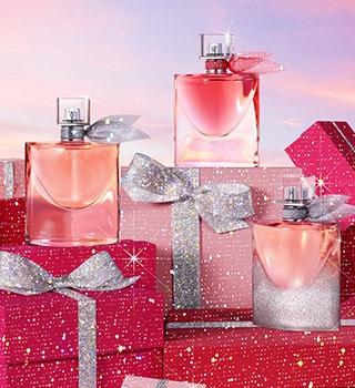 Lancôme parfémy