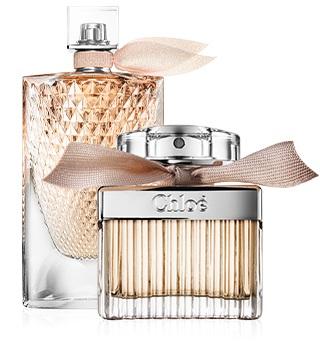 Beste parfums voor vrouwen