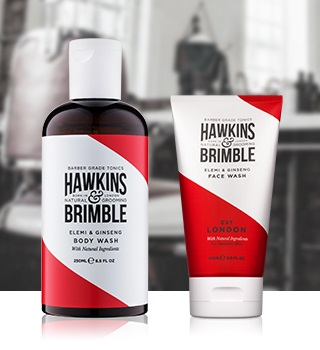 Hawkins & Brimble