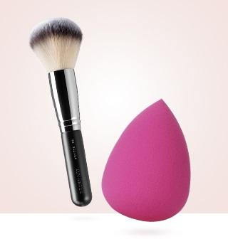 BrushArt smink