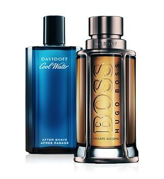 Parfémy pre mužov
