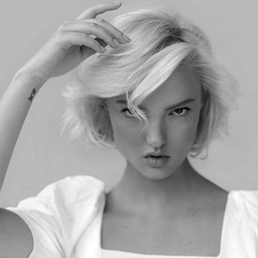 <center><strong id=blondhair>Les cheveux décolorés</strong></center>