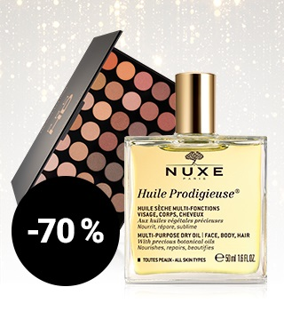 New Year Sale - Make up and skin care