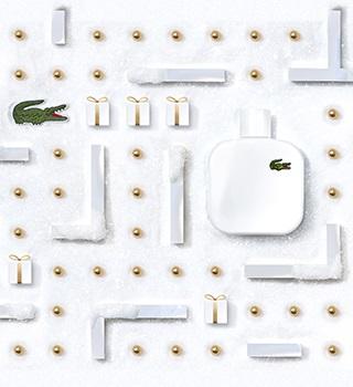 Lacoste L.12.12 Blanc