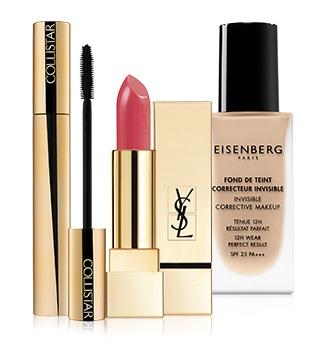 Maquillage de luxe