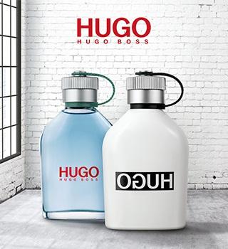 Parfumok HUGO