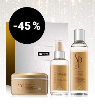 cosmetice pentru păr: reduceri de până la 70%