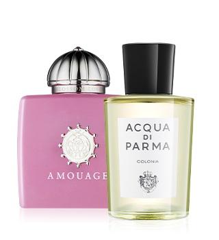 TOP 15 perfum niszowych
