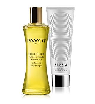 Îngrijire corp - parfumuri și cosmetice de lux