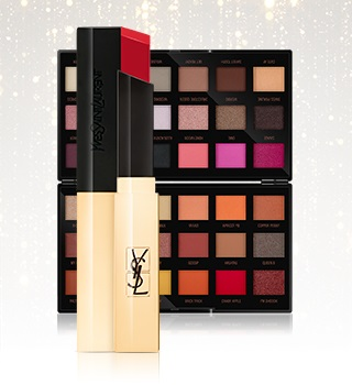New Year Deal - favourite make up