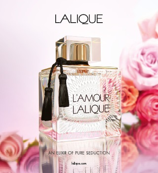 Top Lalique Fragrances
