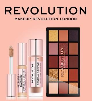 Косметические средства Makeup Revolution