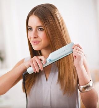 Remington žehlička na vlasy