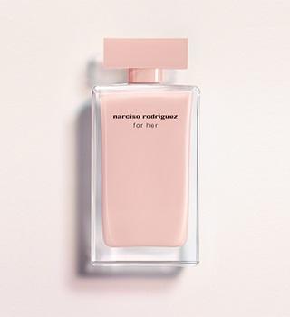Narciso Rodriguez Dámske parfémy