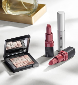 Bobbi Brown nya produkter