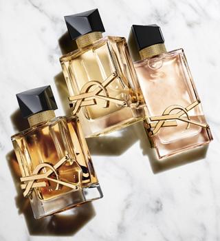 Yves Saint Laurent dámske parfémy