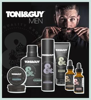 Toni&Guy für Männer