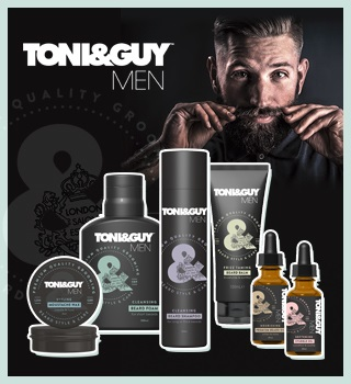 Hommes Toni and Guy