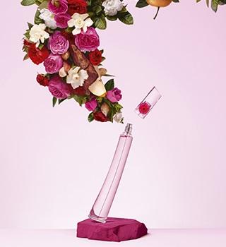 Flower by Kenzo Poppy Bouquet